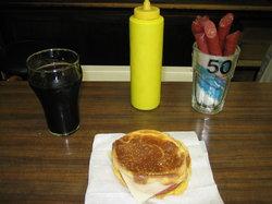 Wilensky's Light Lunch