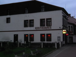 Cinska restaurace JIA LE