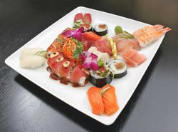 Seven Sushi Ultralounge and Skybar