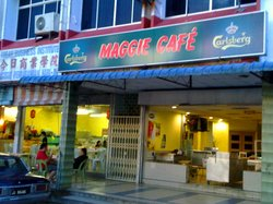 Maggie Cafe