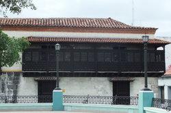 Diego Velázquez Museum