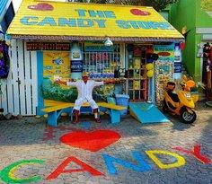 St. Maarten Candy Man