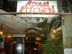 Nha Hang Asian Kitchen