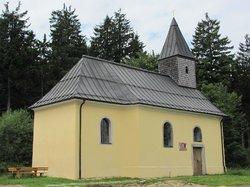 St. John Nepomuk