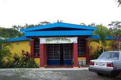 Iguanas & Congos Inn