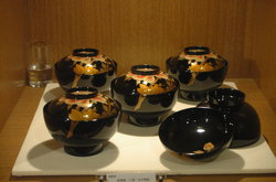 Ishikawa Prefectural Museum for Traditional Products and Crafts