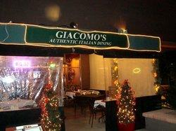 Giacomos Authentic Italian