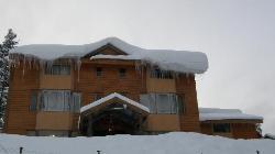 The Pine Palace Resort