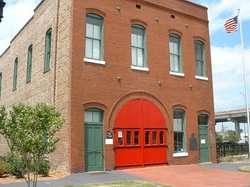 The Jacksonville Fire Museum