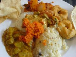Raj Palace Restaurant