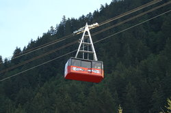 ‪Goldbelt Mount Roberts Tramway‬