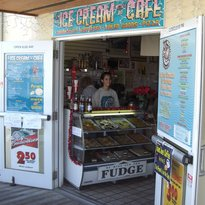 Key West Ice Cream Factory & Cafe'