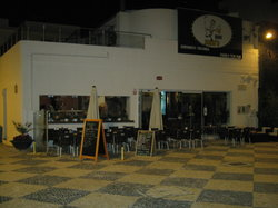 Jojo's Bar