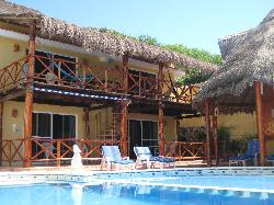 Hotel La Joya