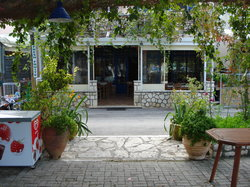 Rose Garden Taverna