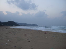 Shotenkyo Beach