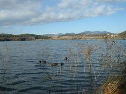 班约莱斯湖