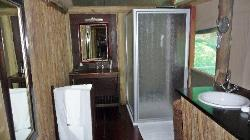 Badezimmerbereich