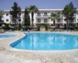 Lysithea Beach Hotel
