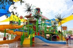 Hurricane Harbor Phoenix