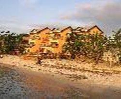 Bayside en West Bay Beach