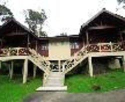 Sutera Sanctuary Lodges
