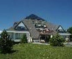 Hotel Pyramida