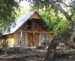 Cabins Isla Venado Los Cenizaros