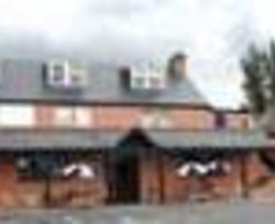 Bit & Bridle Inn