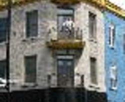 Montreal Backpackers Globetrotter Hostel