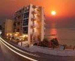 Ahiram Hotel