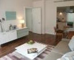 Clarendon Serviced Apartments - Discovery Dock East