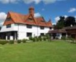 Pincents Manor Hotel