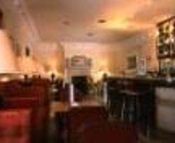 The Racquet Club Hotel & Ziba Restaurant