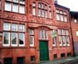 Hatters Hostel -Birmingham