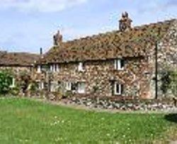 Pitt Farm House
