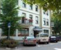 Hotel Restaurant Bock