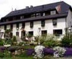 Wohlfuehl-Hotel Das Landhaus