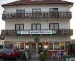 Gasthof Pension Mainzer Rad