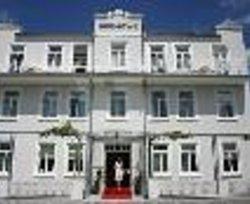 Hotel Seemoewe