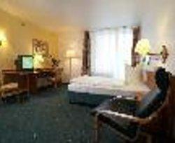 Apartmenthotel Residenz Steinenbronn