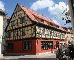 Hotel Muhlhauser Hof
