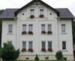 Hotel Elbdamm garni