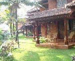 Lakesong Kumarakom
