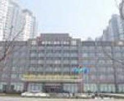Shengshi Jinjiang International Hotel