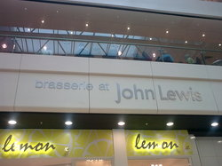 John Lewis Brasserie