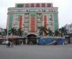 Zhongguoyuan Hotel