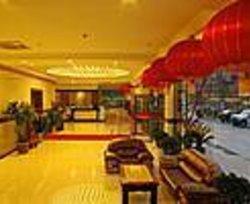 Zhongzhou Shangwu Hotel Luoyang Xiyuan Road