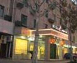 Jinjiang Inn (Shanghai Hutai Road)