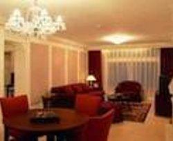 Concord International Hotel & Suites
